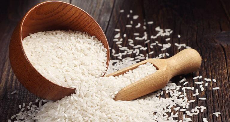 Tonico facial: agua de arroz