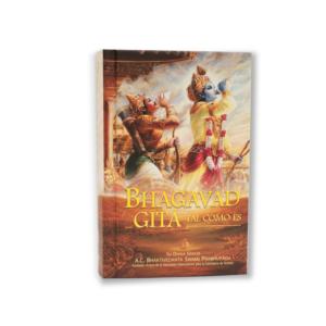 El Bhagavad Gita tal como es